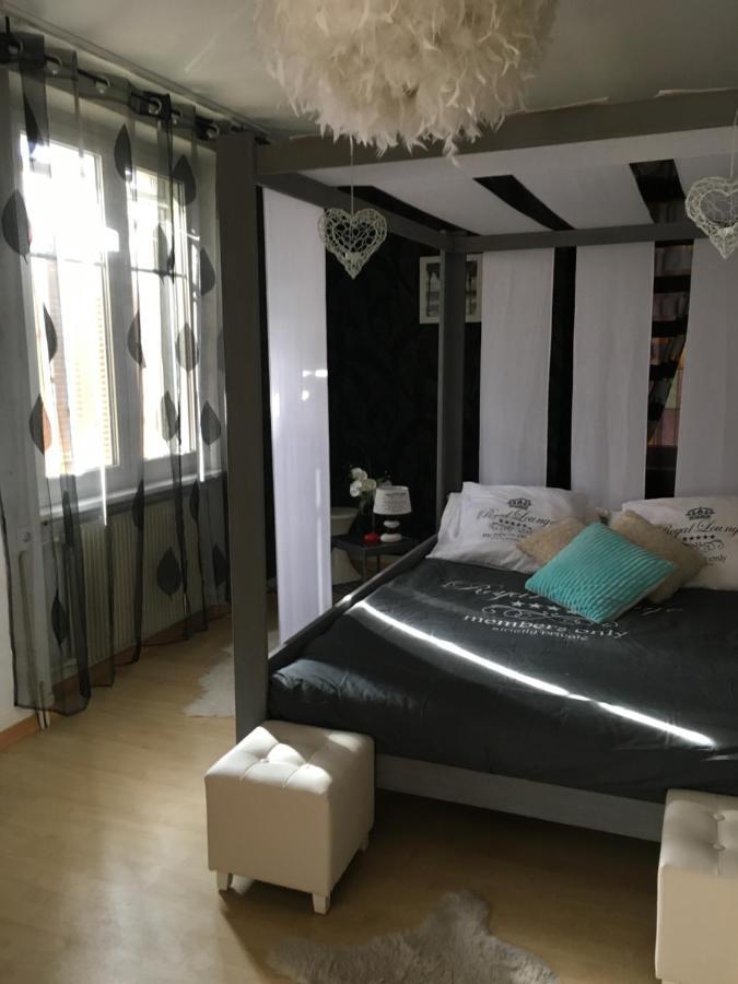 Bed And Breakfasts In Niedermorschwihr Alsace