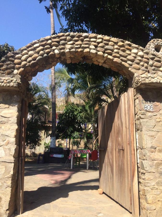 Guest Houses In Puerto ÁNgel Oaxaca