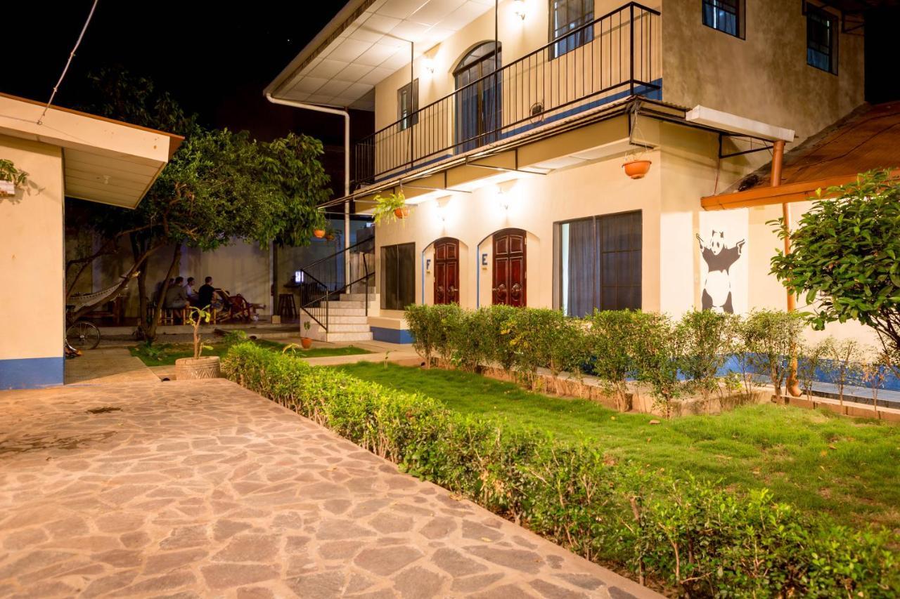 Hostels In Las Peñitas Leon Region