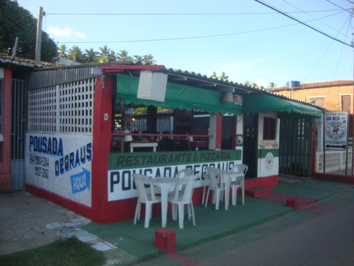Guest Houses In Vila Flor Rio Grande Do Norte