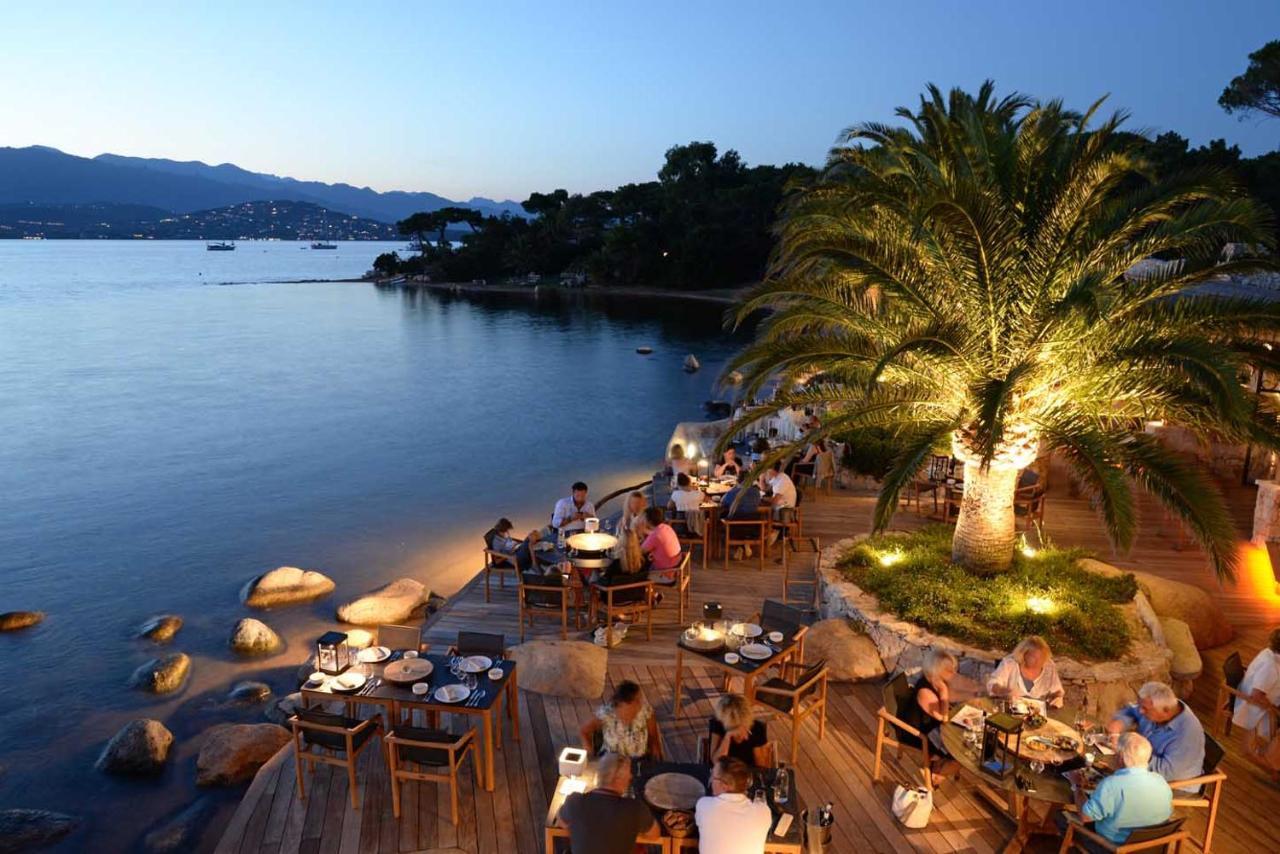 Hotels In Perrelli Corsica