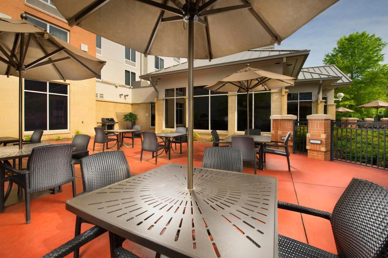Hilton Garden Inn Chattanooga, TN - Booking.com