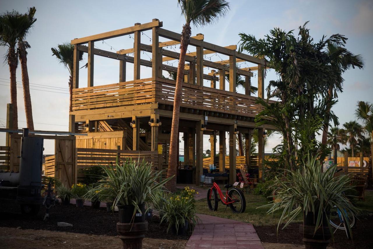 Hotels In Port Aransas Mustang Island