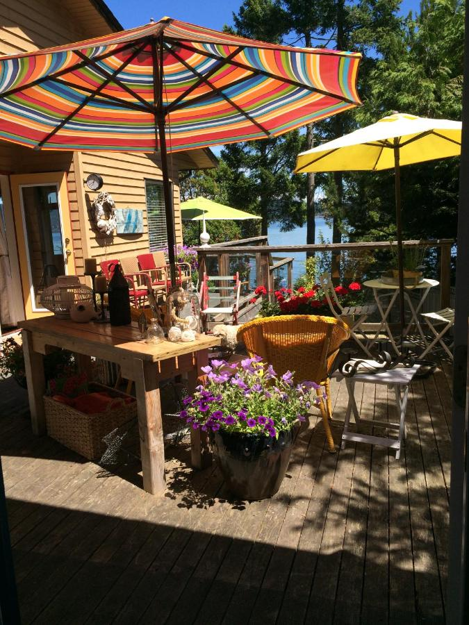 Bed And Breakfasts In Fernwood Salt Spring Island