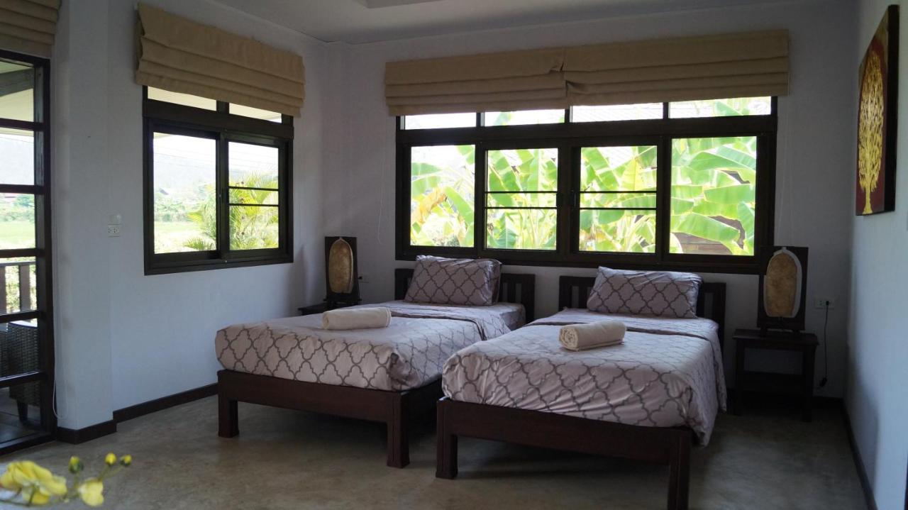 Resorts In Ban Nong Hoi Chiang Mai Province