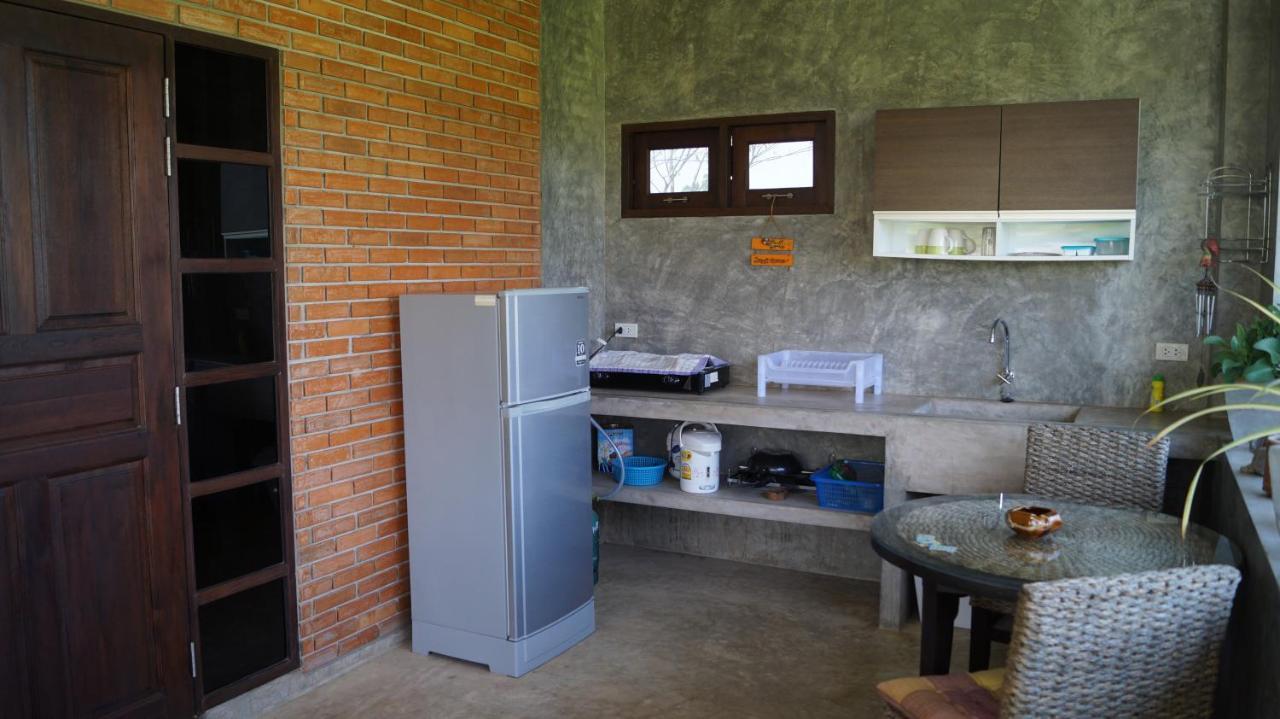 Baan Chai Thung Resort, Doi Saket, Thailand - Booking.com