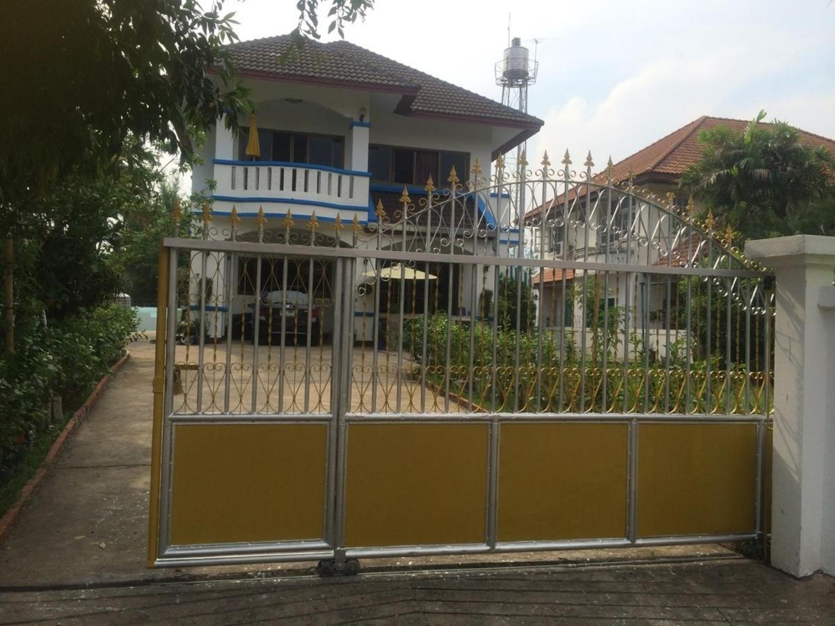 Guest Houses In Ban Boe Chiang Mai Province