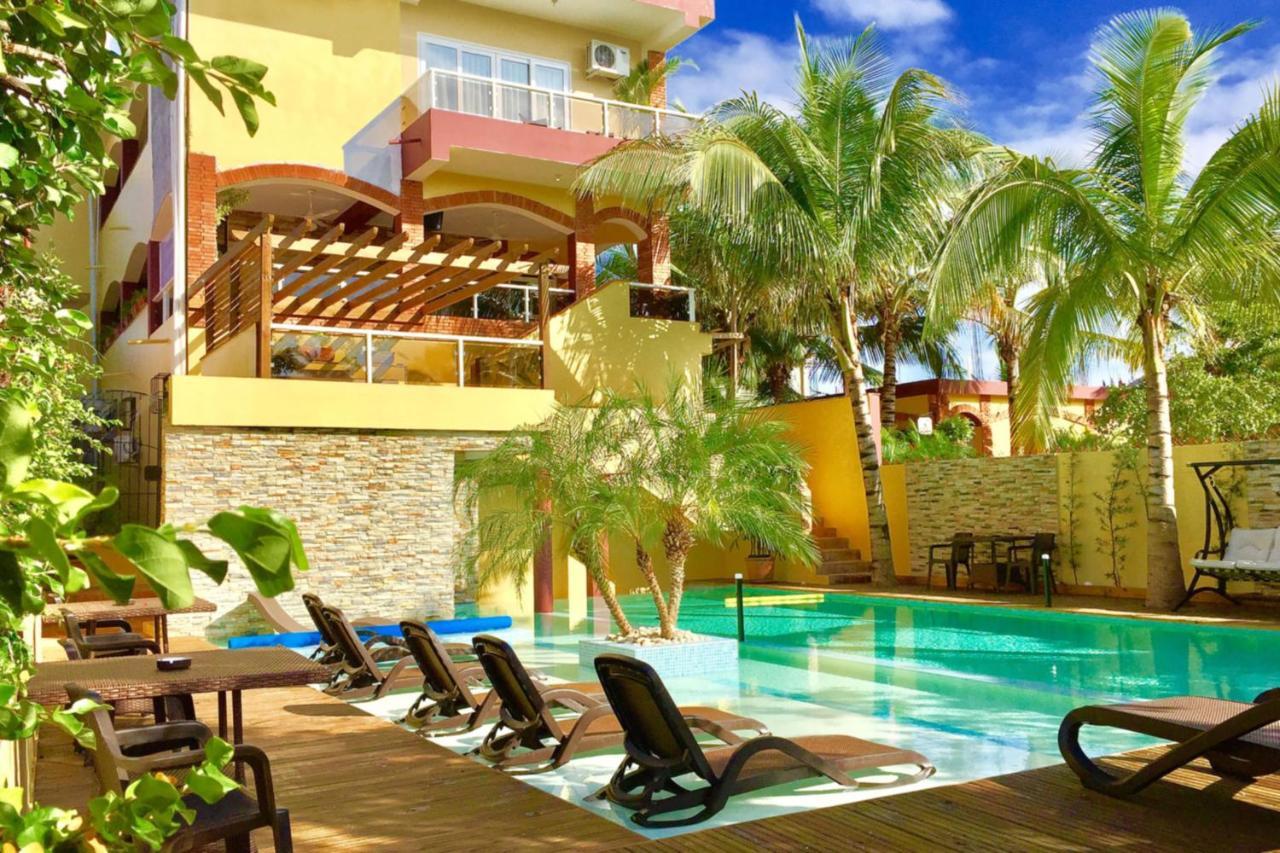 Hotels In El Veinte Puerto Plata Province