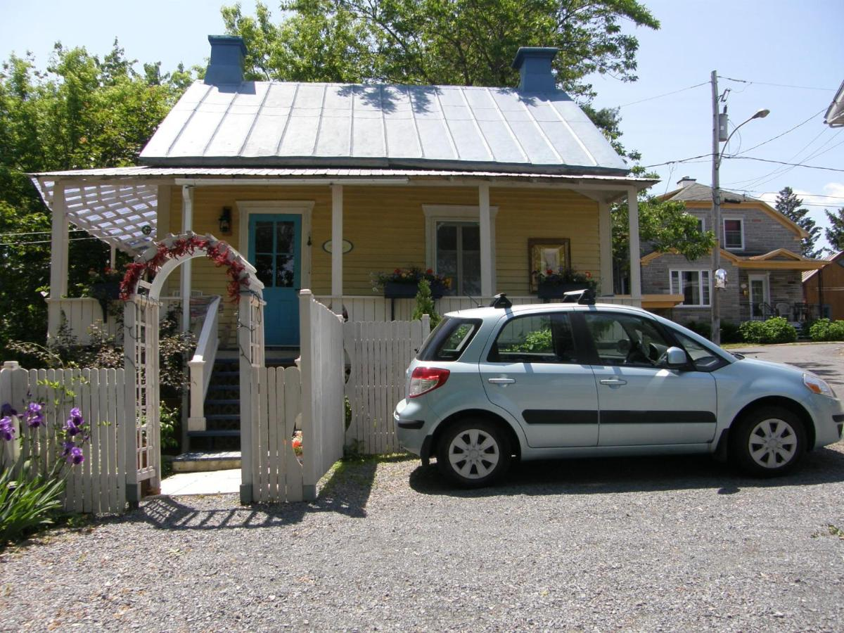 Bed And Breakfasts In Saint Alexis Quebec