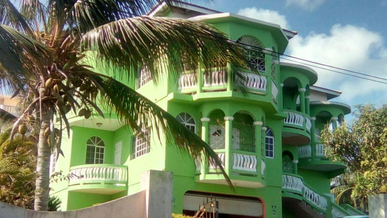 Guesthouse Orchard View, Hopewell, Jamaica - Booking com