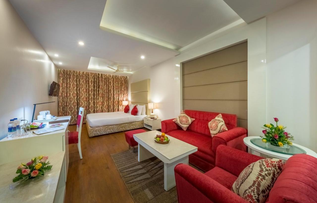 Hotel Hindustan International Hindusthan Int L Bhubaneswar India Bookingcom