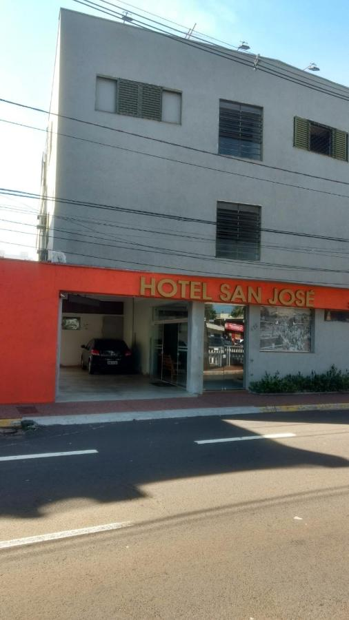 Hotels In Campo Alegre Sao Paulo State