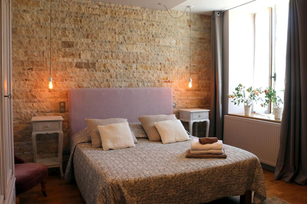 Guest Houses In Venoy Burgundy
