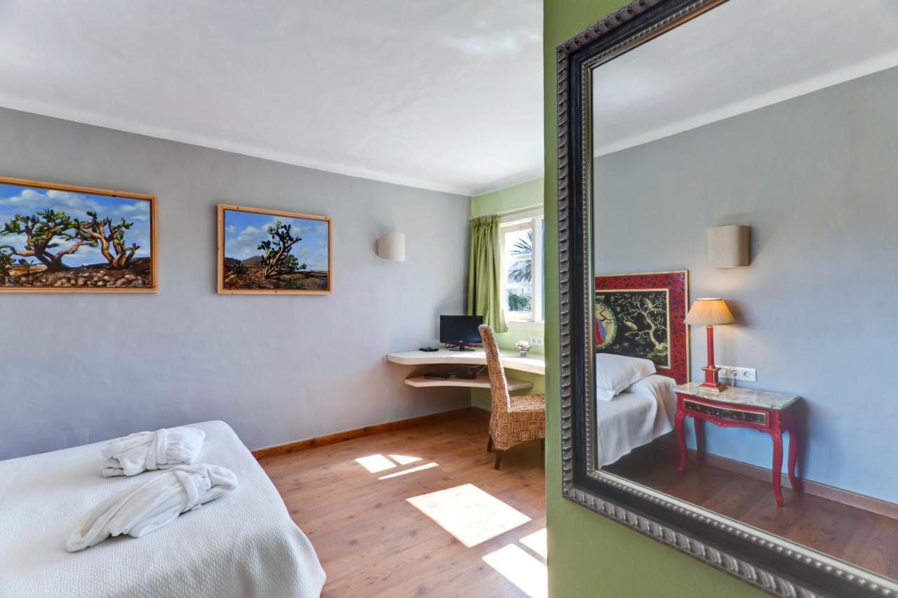 Guest Houses In Tinajo Lanzarote