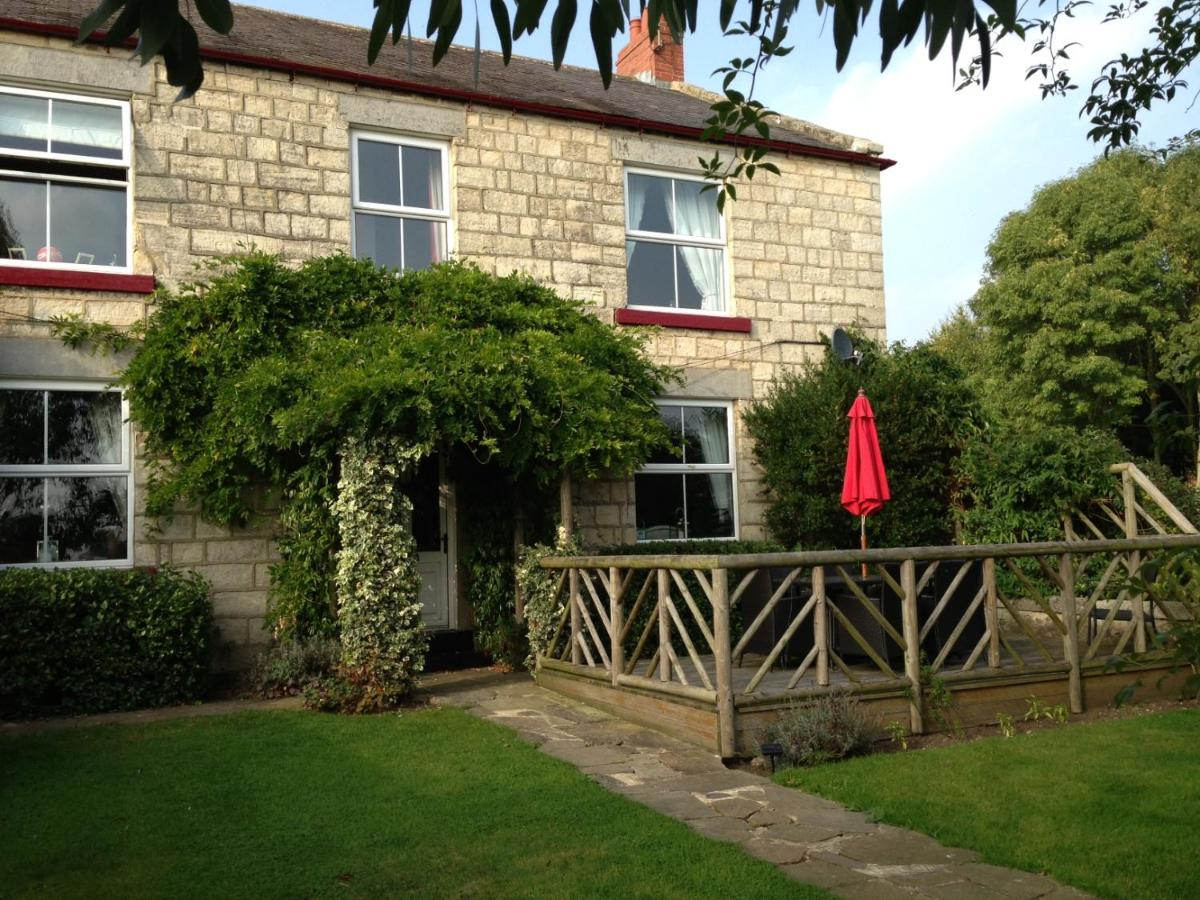 Bed And Breakfasts In Ripley North Yorkshire