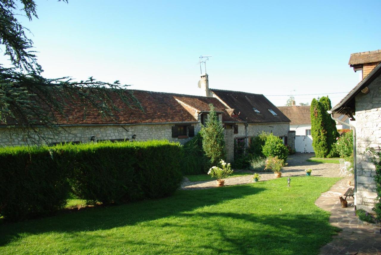 Guest Houses In Paley Ile De France
