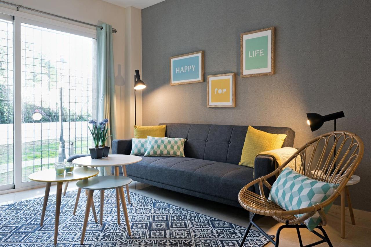Urbanchic los pacos apartment apartment fuengirola spain deals