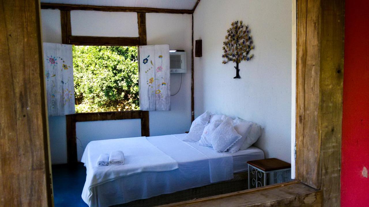 Guest Houses In Costa Dourada Espírito Santo