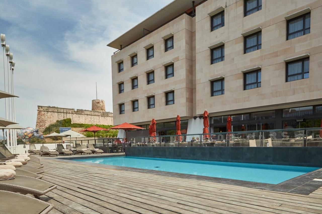 Newhotel Of Marseille France Bookingcom - New hotel vieux port marseille