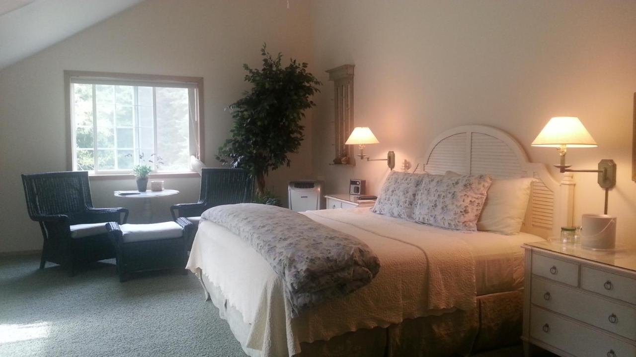 Bed And Breakfasts In Port Angeles Washington State