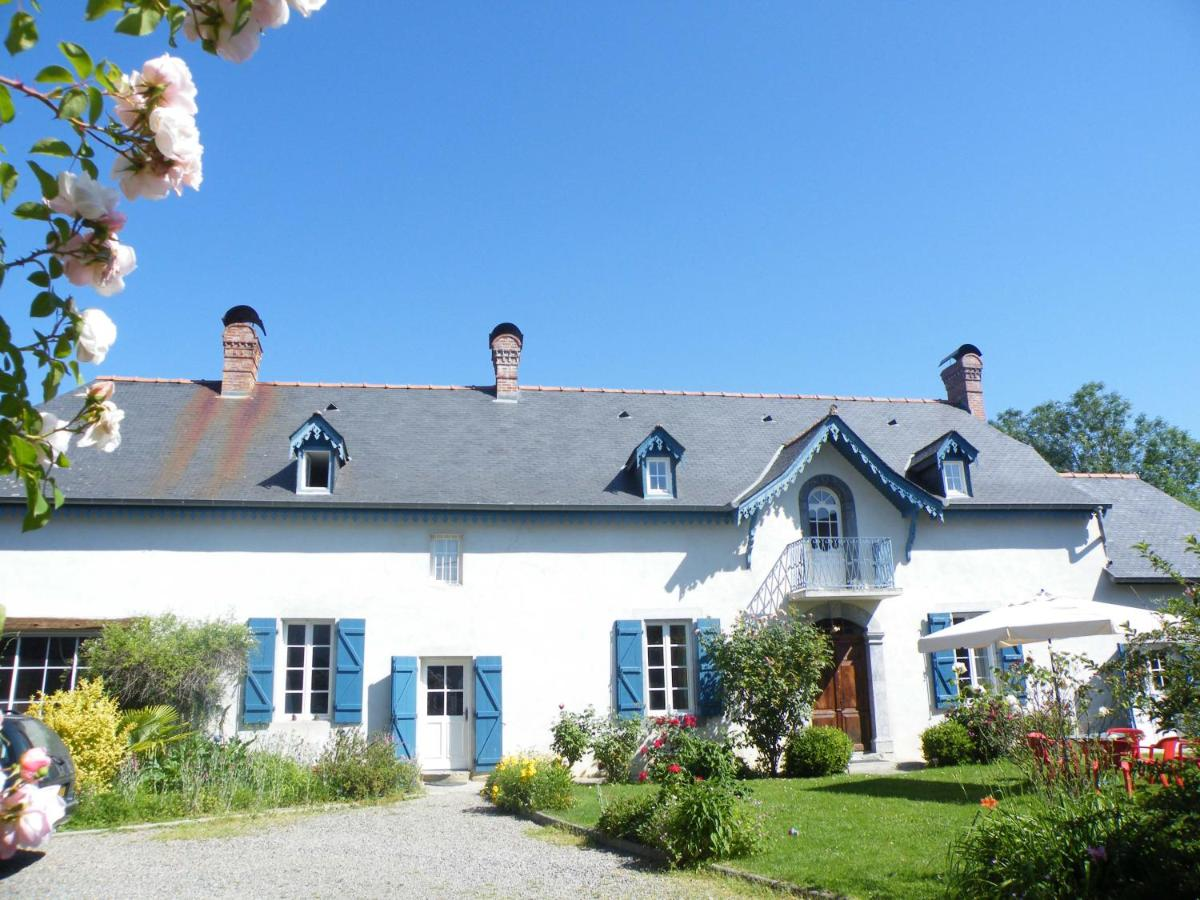 Bed And Breakfasts In Orleix Midi-pyrénées