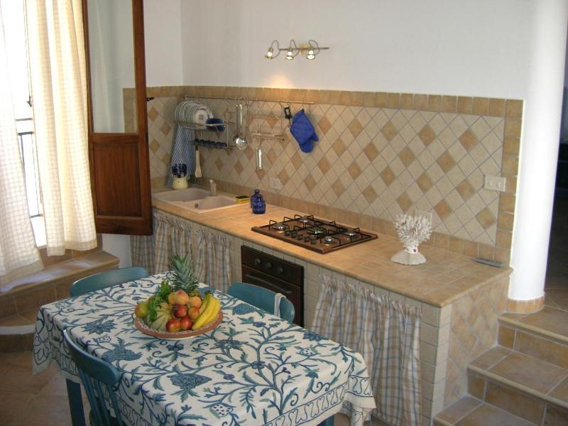 Ferienwohnung I Colori del Mare (Italien Favignana) - Booking.com