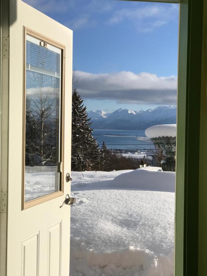 Bed And Breakfasts In Homer Alaska