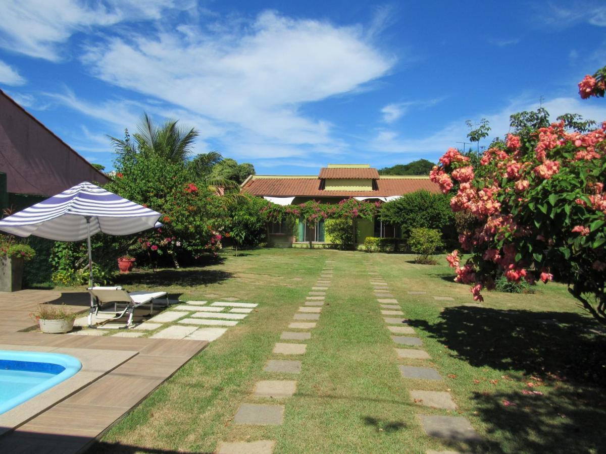 Guest Houses In Convento Da Penha Espírito Santo