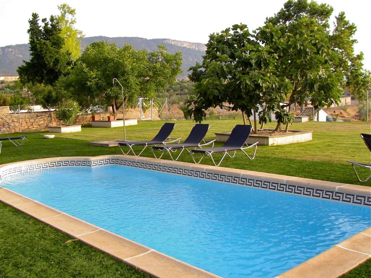 Hotels In Las Virtudes Valencia Community