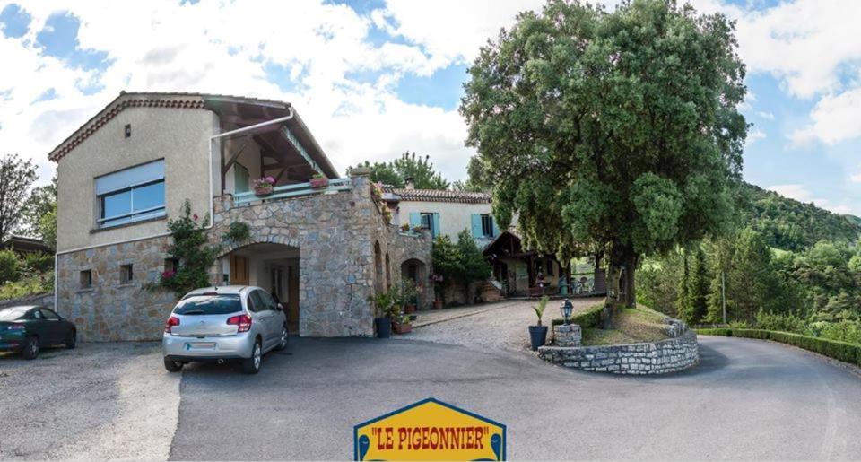 Bed And Breakfasts In Omblèze Rhône-alps
