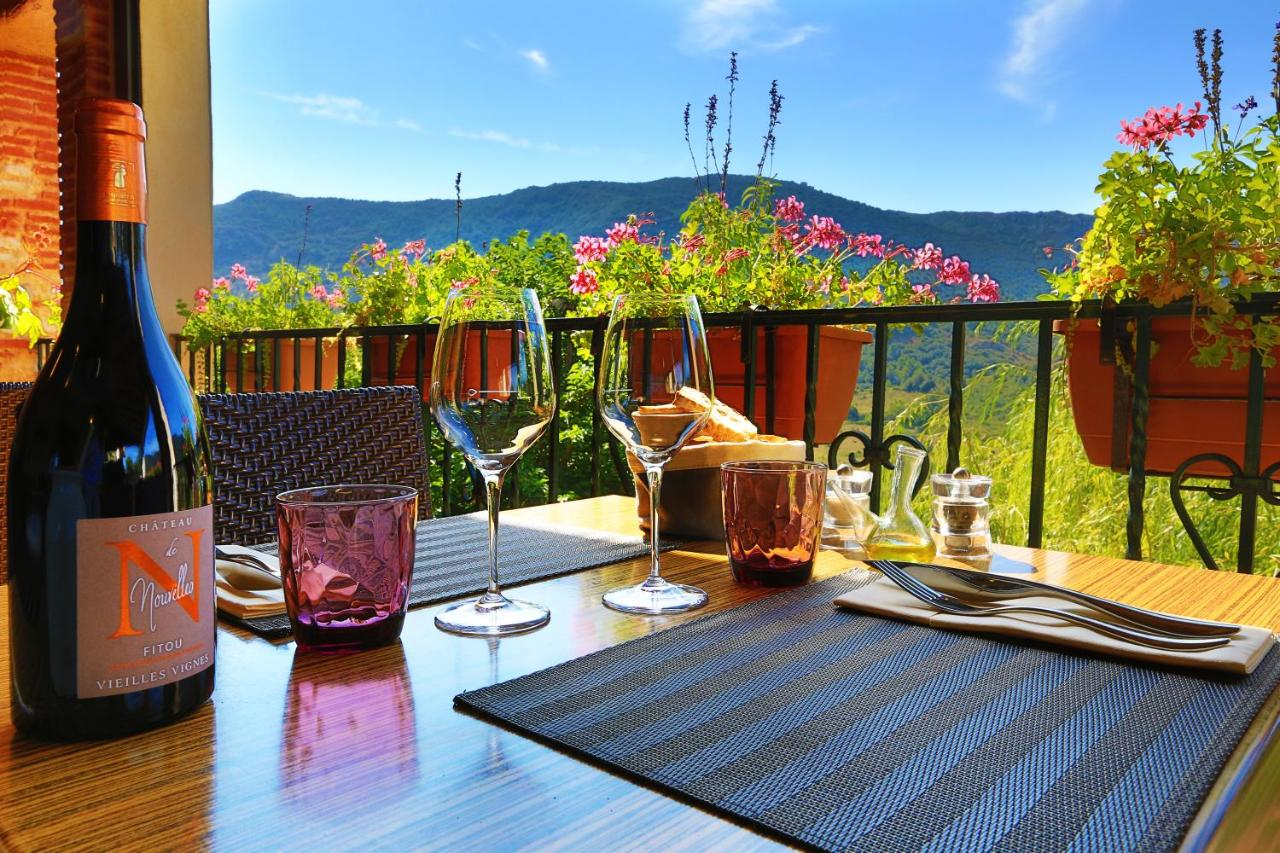 Hotels In Quintillan Languedoc-roussillon