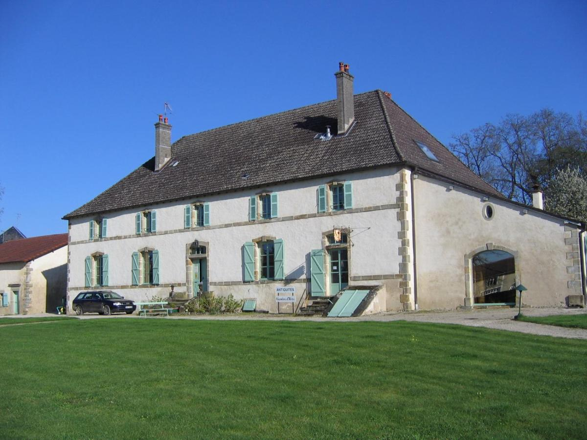 Bed And Breakfasts In Rouvres-la-chétive Lorraine