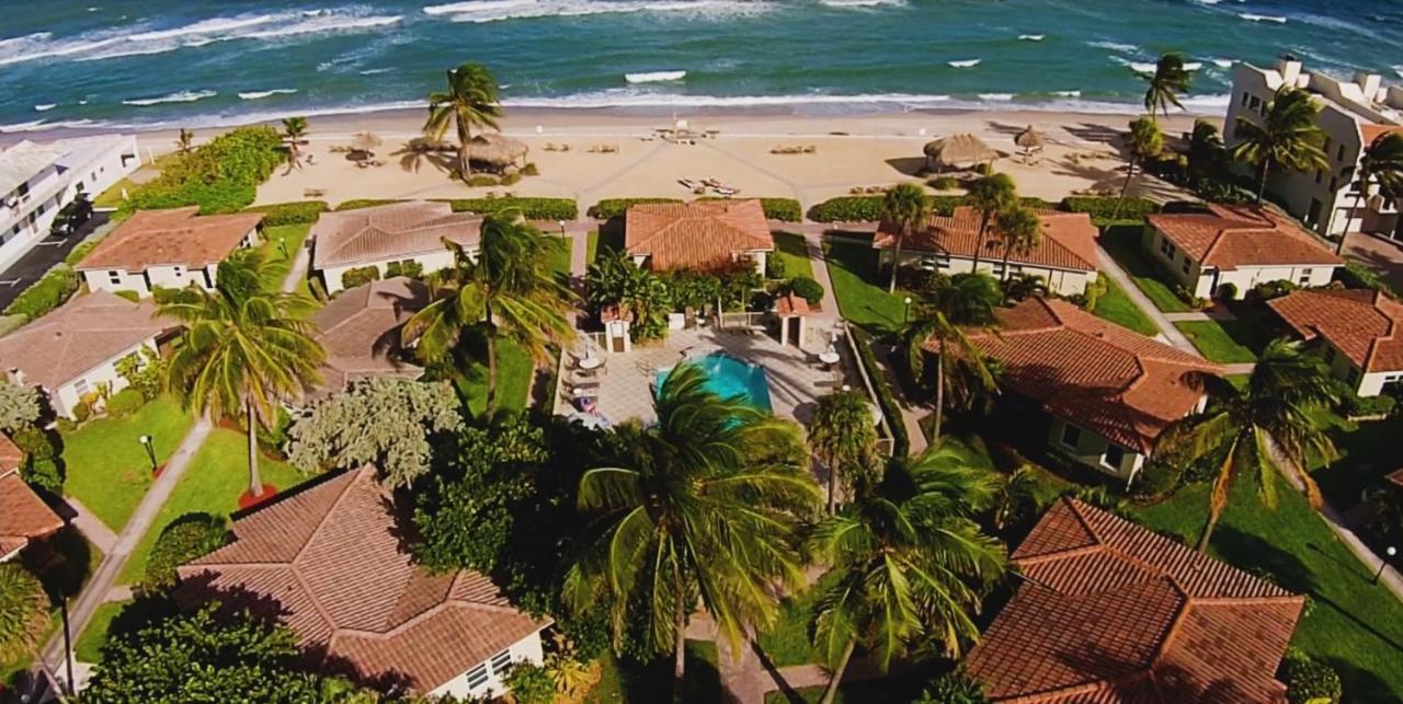 Resorts In Parkland Florida