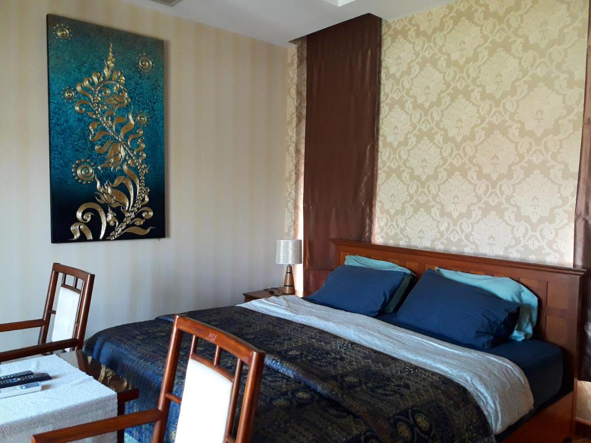 Guest Houses In Ban Nong Faep Chon Buri Province
