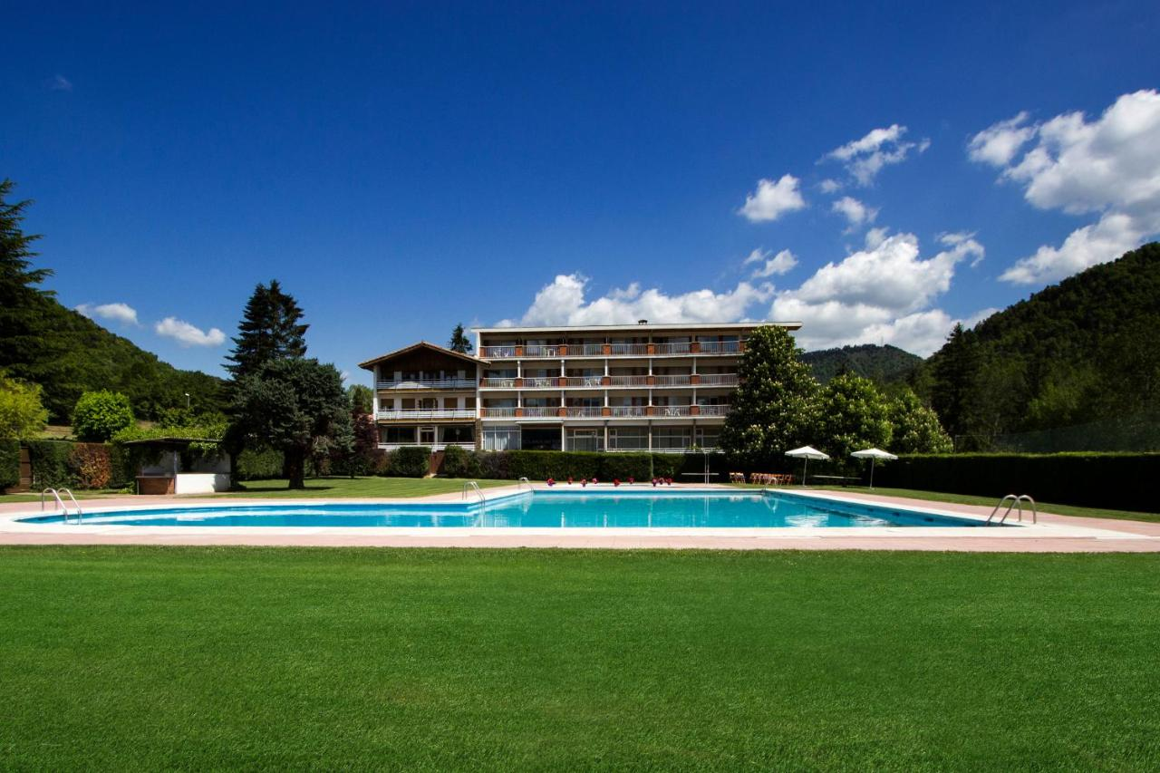 Hotels In San Saturnino De Sobellas Catalonia