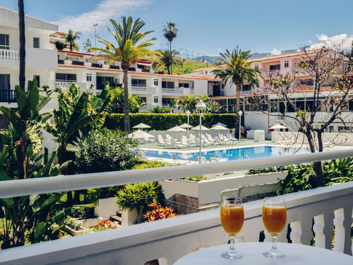 Hotels In Las Aguas Tenerife