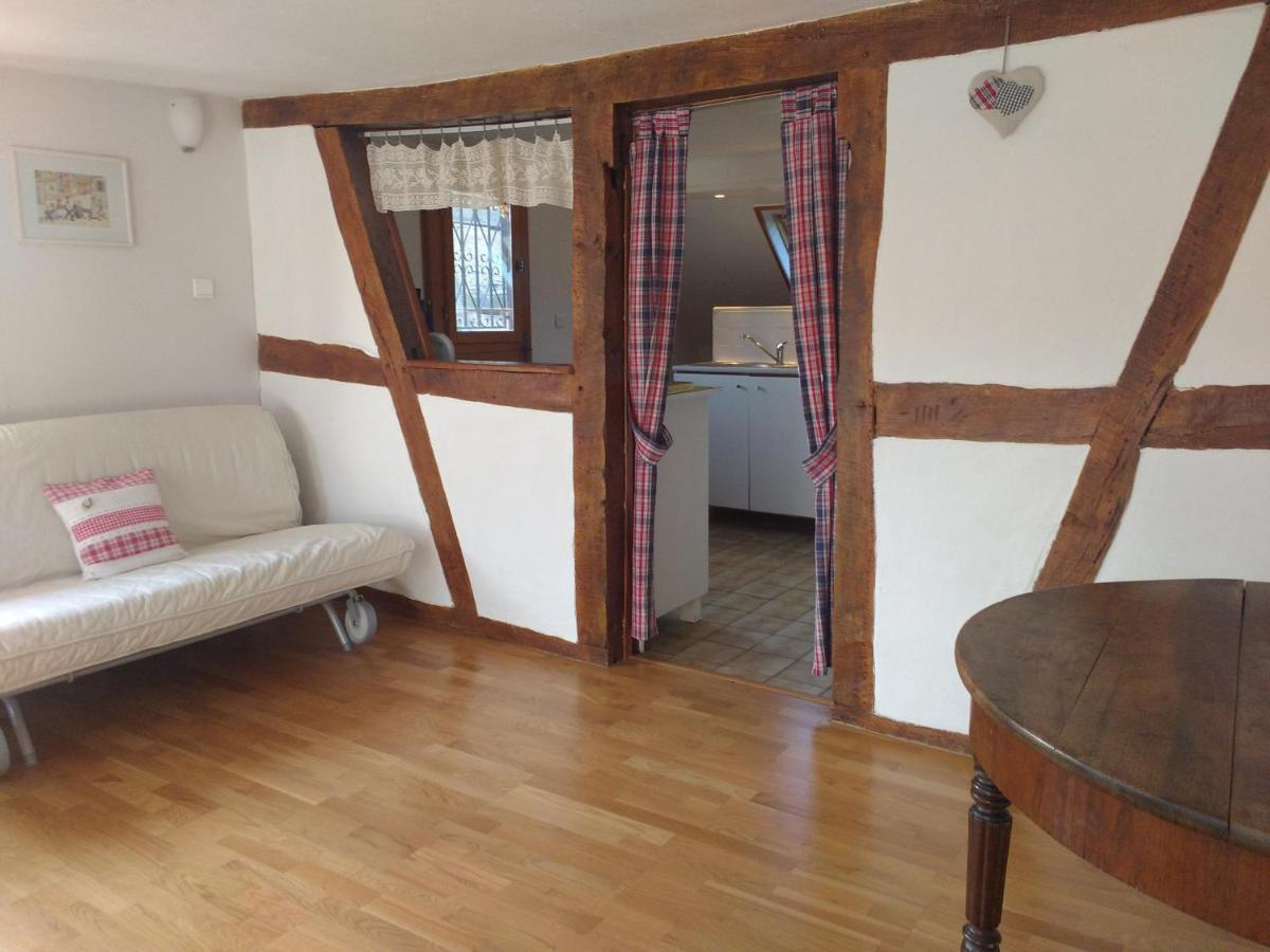 Bed And Breakfasts In Roeschwoog Alsace