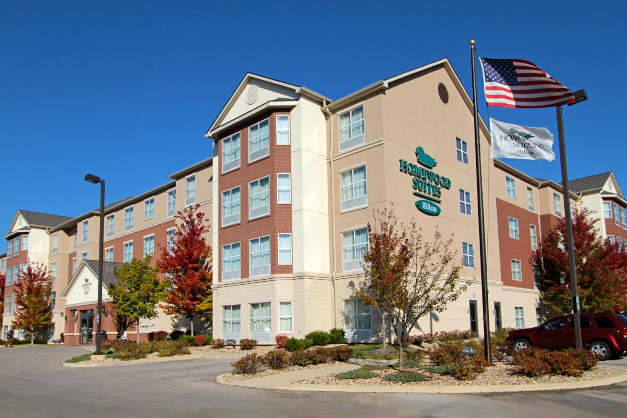 Hotels In Hobbieville Indiana