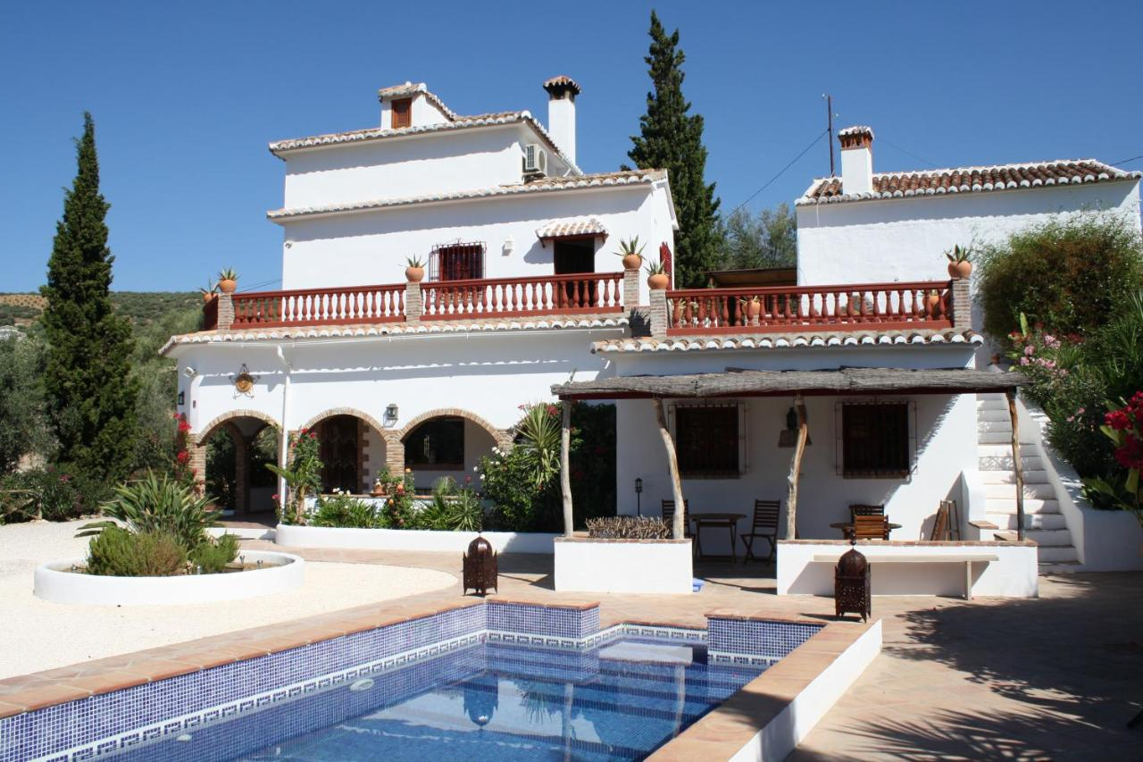 Bed And Breakfasts In Espino Andalucía