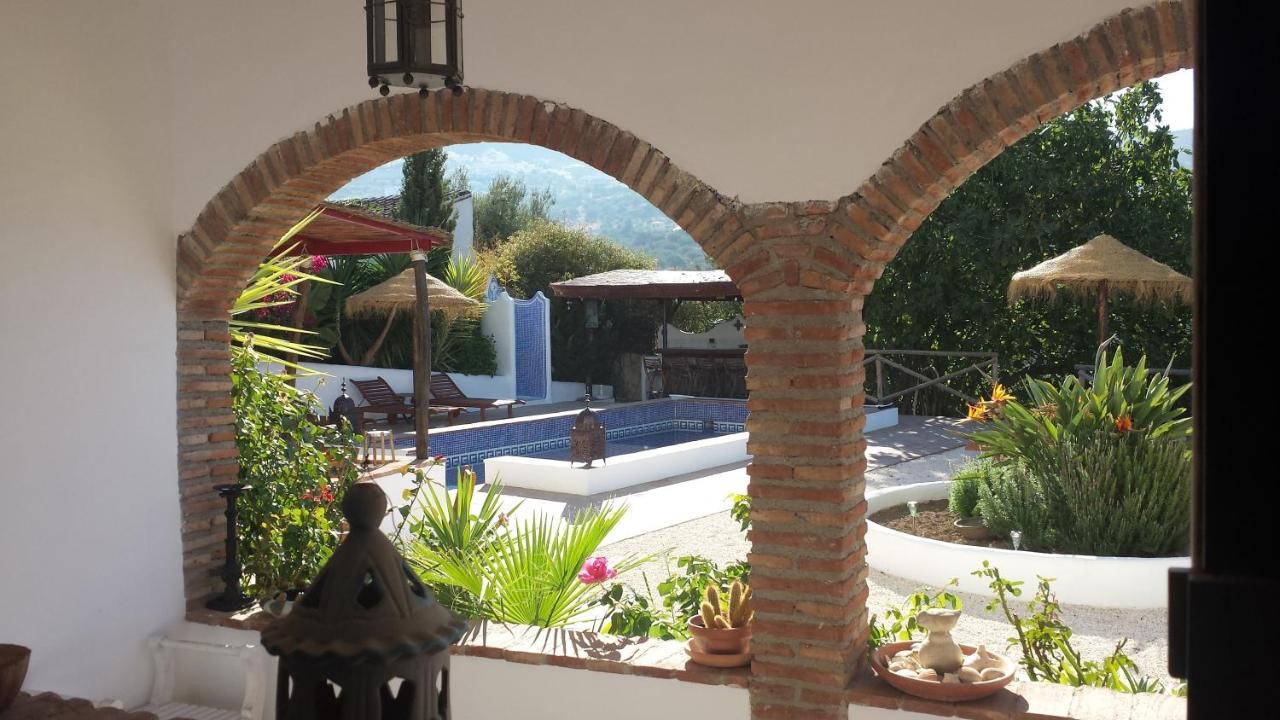 Boutique Bed & Breakfast Casa Utopia, Alcaucín – opdaterede ...