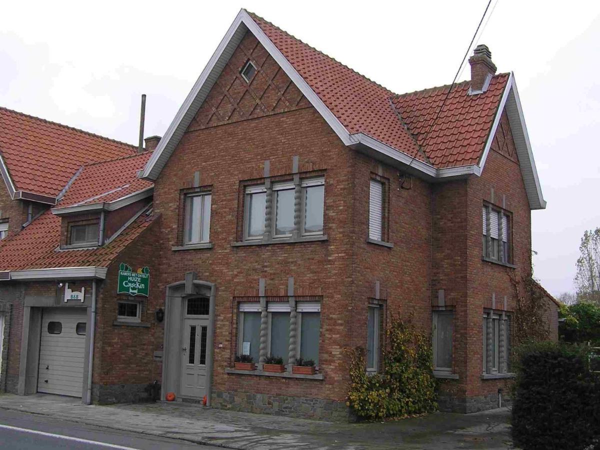 Bed And Breakfasts In Diksmuide West-flanders