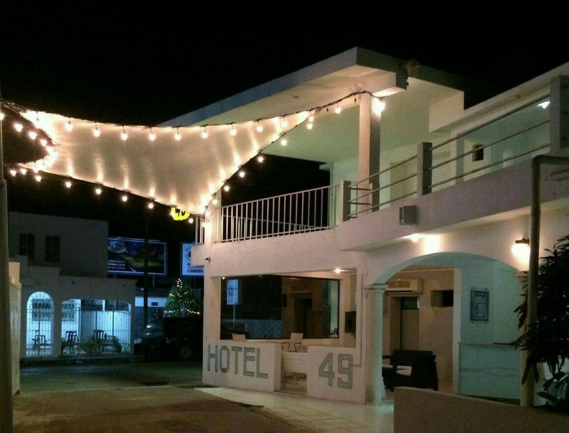Hotels In Tizimín Yucatán
