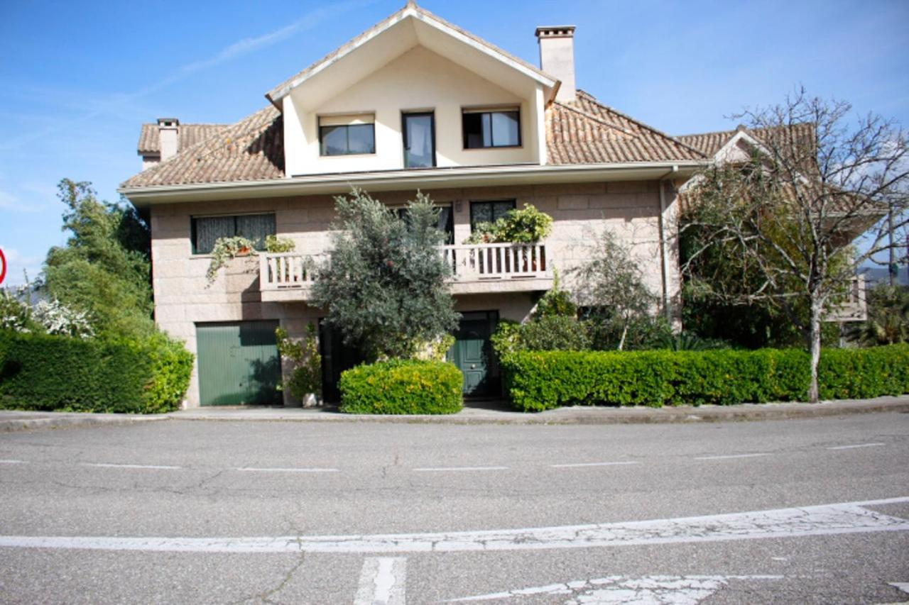 Guest Houses In Tebra Galicia