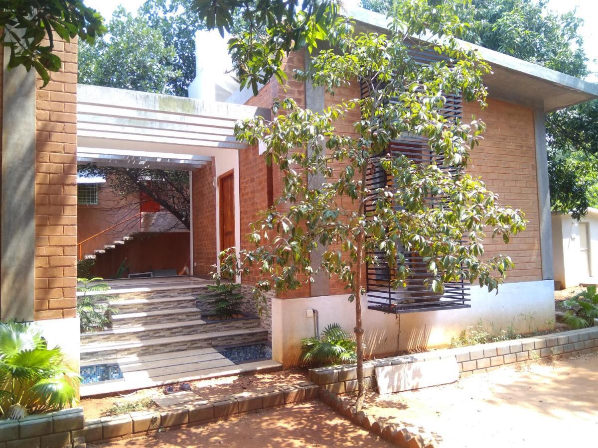 Country House Eden Garden, Auroville, India - Booking.com