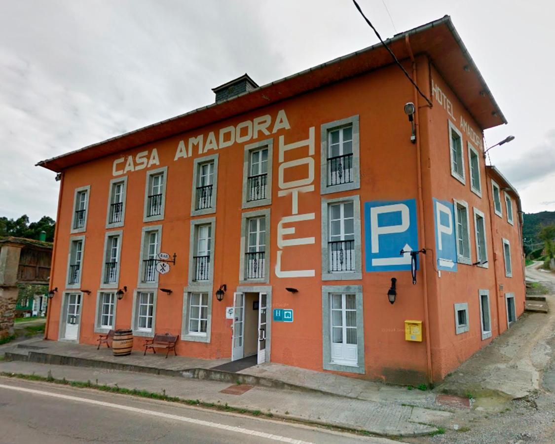 Hotels In Sieiro Galicia
