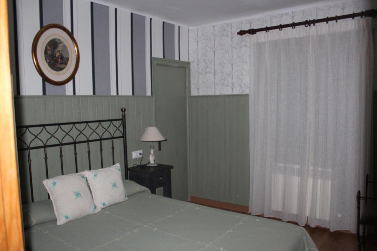 Guest Houses In Navadijos Castile And Leon