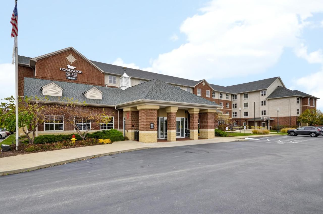 Hotels In Cherry Grove Ohio