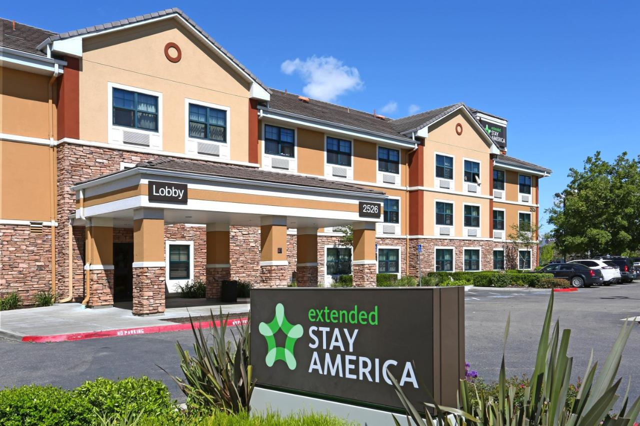 Hotel StayAmerica Stockton Tracy CA