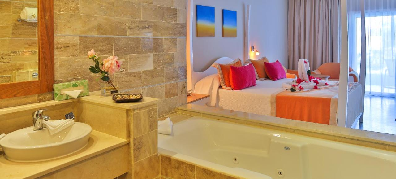 Cofresi Palm Beach Spa Resort San Felipe De Puerto Plata Dominican Republic Booking