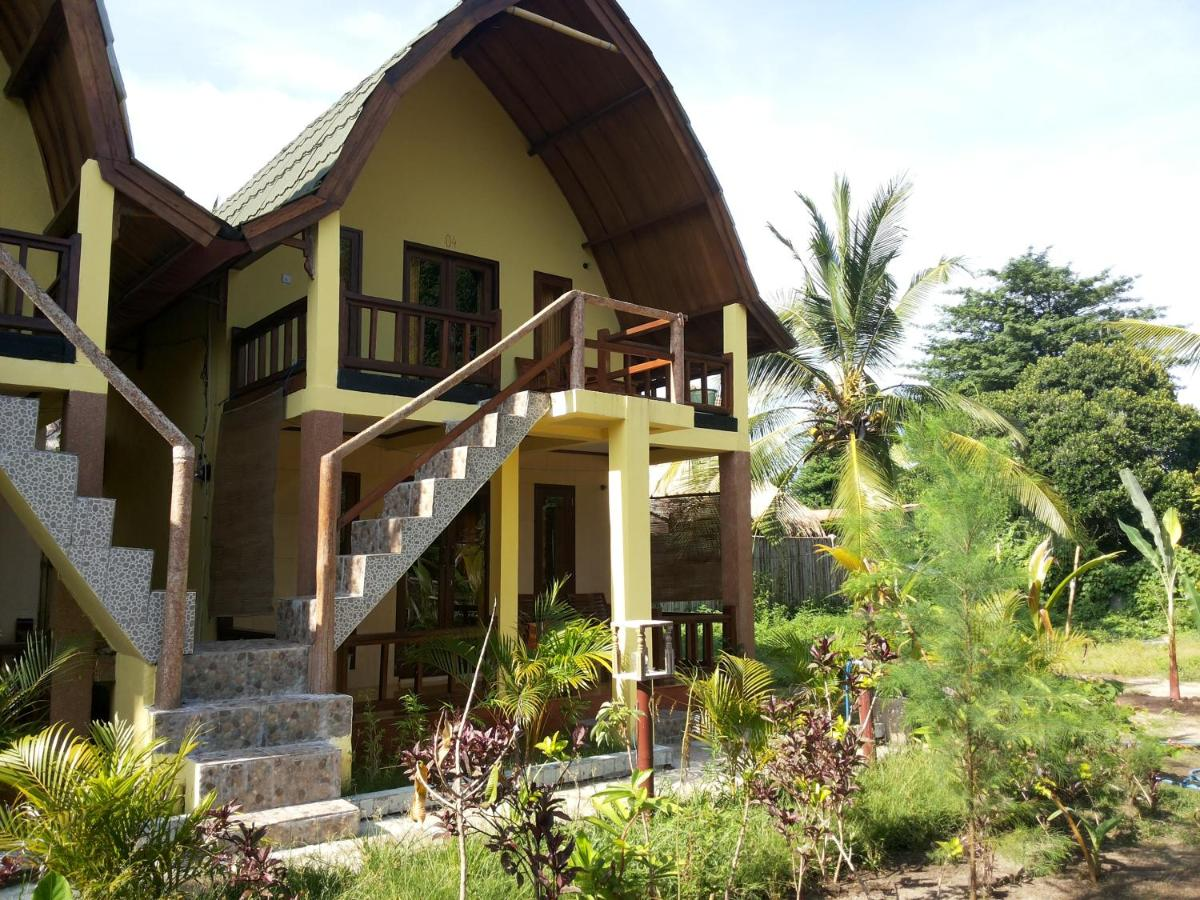 Andin Bungalow Gili Air